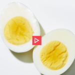 Cook the Perfect Boiled Egg in 3 Easy Steps from Bon Appetit